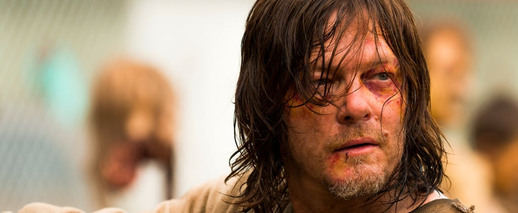 Daryl Dixon Isn't in The Walking Dead Comic Books, but Are His Stories?