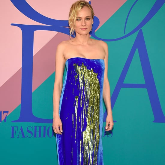 CFDA Awards Red Carpet Dresses 2017