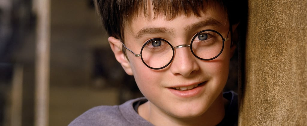 Daniel Radcliffe's Harry Potter Audition Will Make the Hairs Stand Up on Your Neck