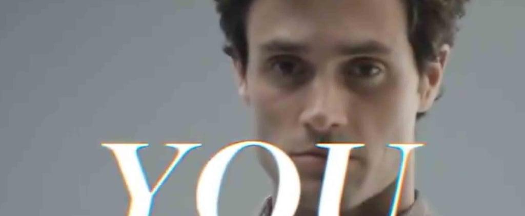 Netflix's You Season 2 Trailer