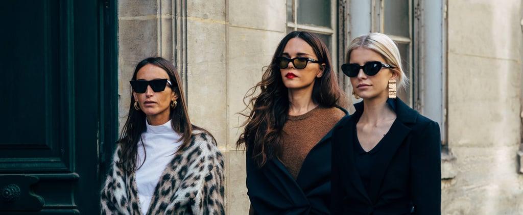 Paris Fashion Week Street Style Spring 2019
