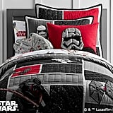 Star Wars: The Force Awakens Quilted Bedding