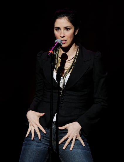 Highlights From Sarah Silverman's New Interview With Vanity Fair