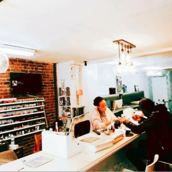 Beyoncé's Manicurist on How to Support Black-Owned Salons