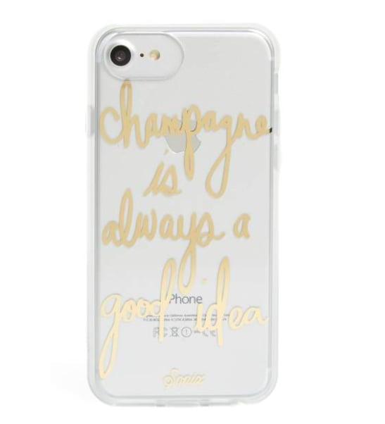 Sonix Champagne iPhone Case ($35)