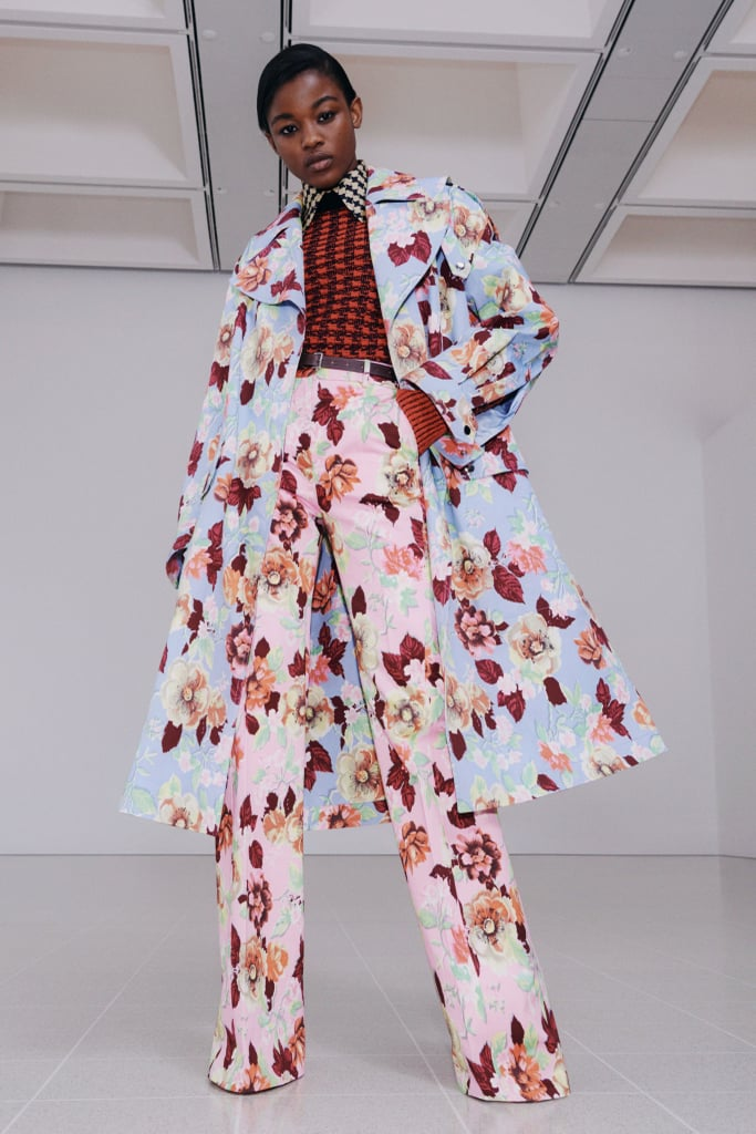 Fall 2021 Trend: Printed Sets
