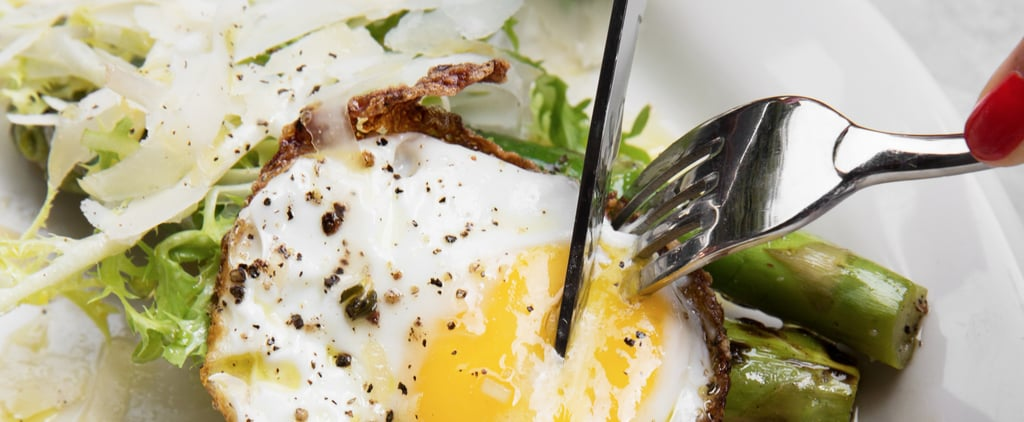 17 High-Protein, Low-Carb Breakfast Ideas For Weight Loss