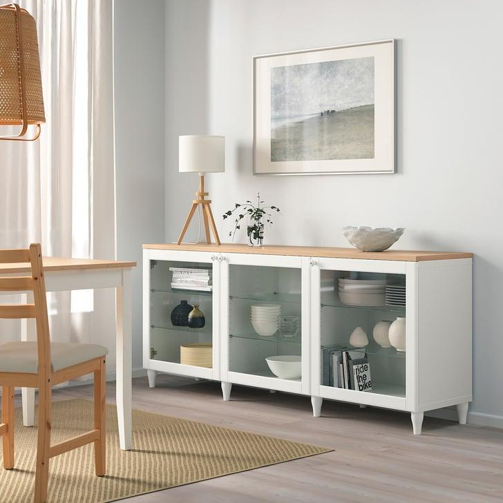 Best Ikea Living Room Furniture With Storage Popsugar Home