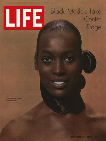 Oct. 1969: Life cover