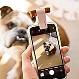 Woofie Pet Selfie + Portrait Tool