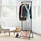 Standing Coat Rack ($50, originally $99)