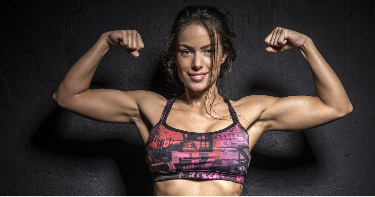 21-Day Arm Challenge   POPSUGAR Fitness