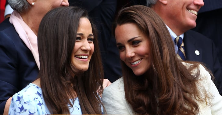 Kate Middleton Is an Aunt! See How the Royal Reacted to Her Sister's Exciting Ba...