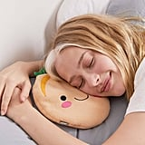 Huggable Peach Heating and Cooling Pad
