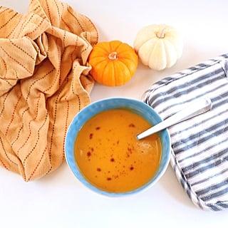 Instant Pot Sweet Potato Soup Recipe