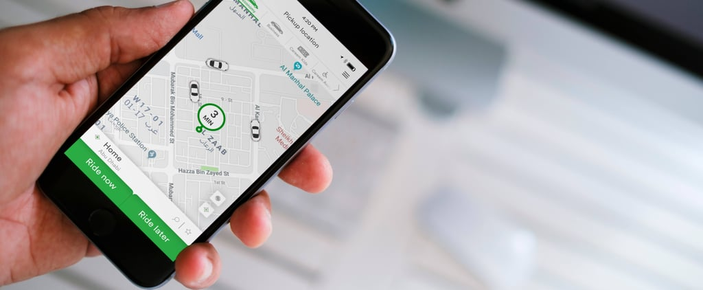 Careem's Minimum Fare in Abu Dhabi Is Finally About to Drop
