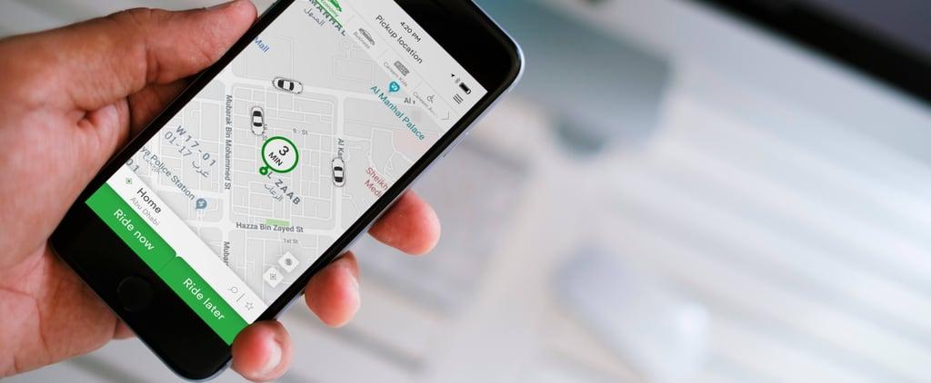 Careem Introducing Lower Abu Dhabi Minimum Fare