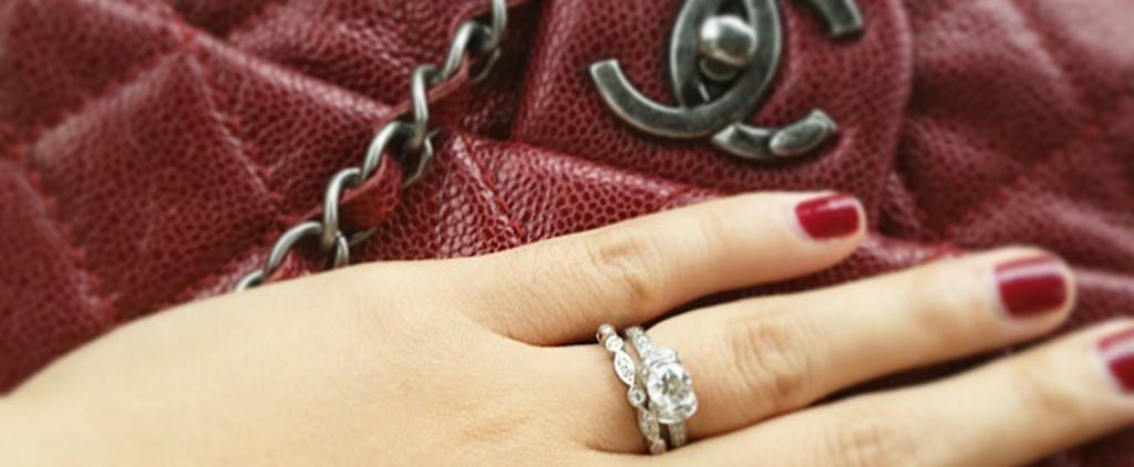 34 Creative Ways to Style Your Wedding Band