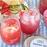 Beach drinks by  @popsugarfood  plus some of our favorite #musthavebox products!