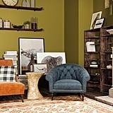 Ron Weasley Living Room