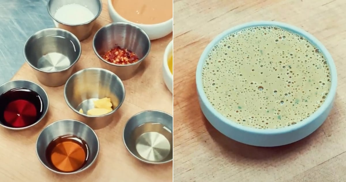 Sweetgreen Shared Its Popular Spicy Cashew Dressing Recipe on TikTok — Here's How to Make It