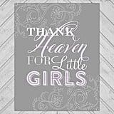 Heavenly Gratitude