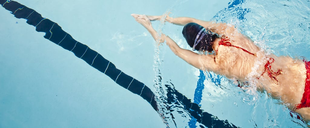 Is Swimming Better Than Running For Weight Loss?