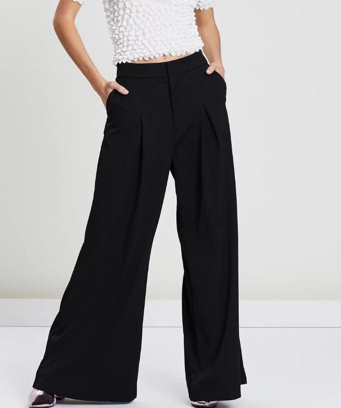 Georgia Alice Workwear Pants ($329.50, originally $659)