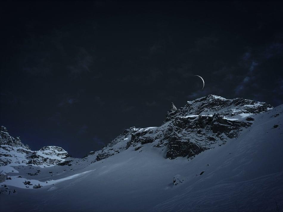 1st Place Landscape: Elena Grimailo