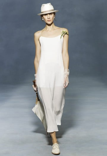 The Row Resort 2012