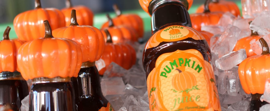 How to Order Harry Potter Pumpkin Juice Online