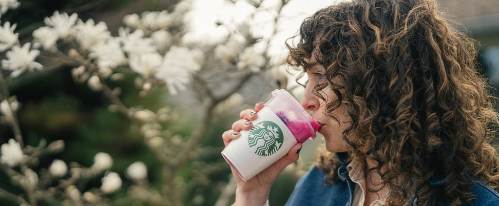 Starbucks Sustainable Borrow a Cup Program Details