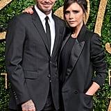 Victoria and David Beckham: 19 Years