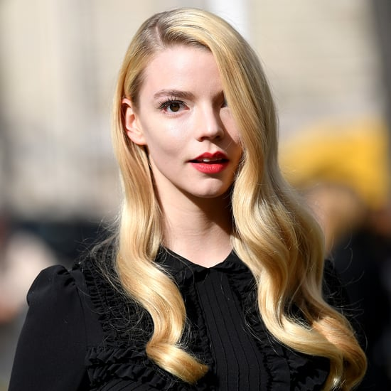 What Is Anya Taylor-Joy's Natural Hair Color?