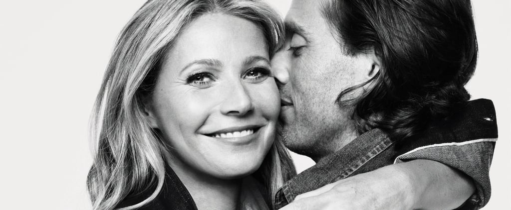 Gwyneth Paltrow's Rare Engagement Ring Would Make You Feel Like the Most Special Girl in the World