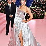 Thalia at the 2019 Met Gala
