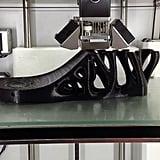 Continuum 3D Printing