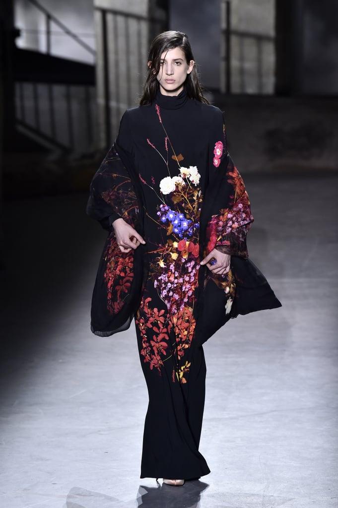 Paris Fashion Week Day 3 Shows
