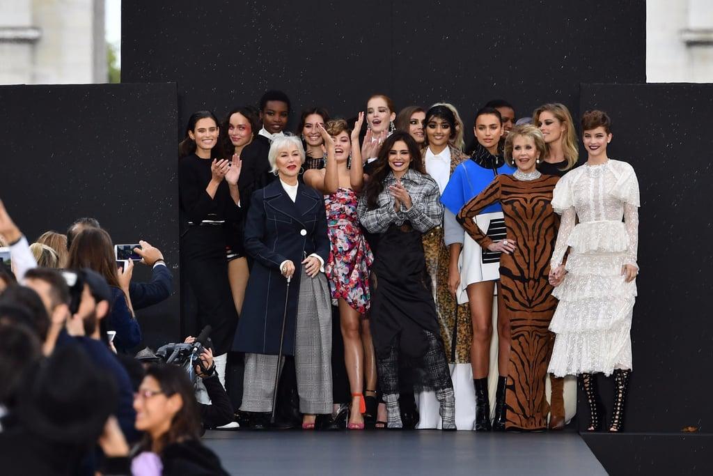 L'Oréal Paris Fashion Week Show