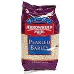 Barley-Vegetable Ragout