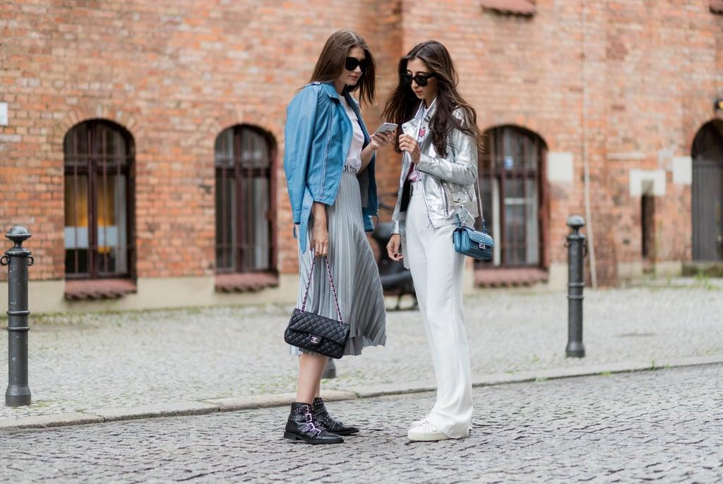 The Under-$100 Fashion-Girl Shopping Secret
