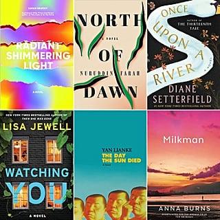 Best New Books December 2018