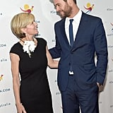 Let's Just Take a Moment to Bask in All of Chris Hemsworth's Hotness