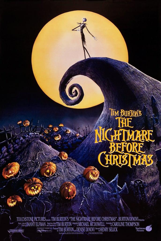 The Nightmare Before Christmas El Extra 241 O Mundo De Jack