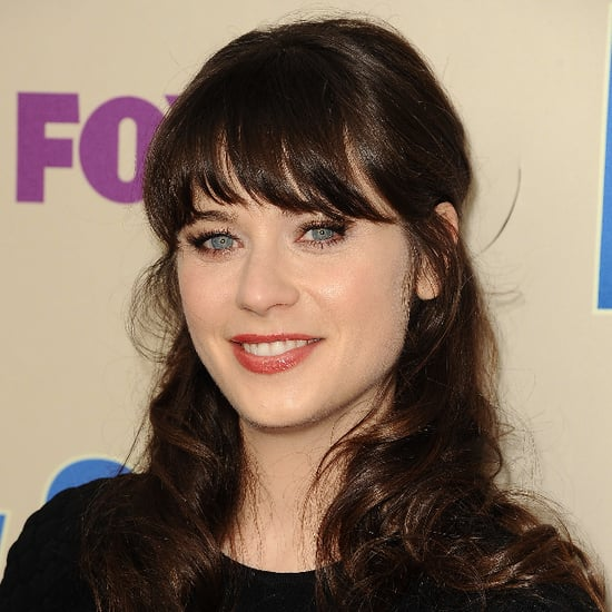 Zooey Deschanel Halloween Costume | Hair and Makeup
