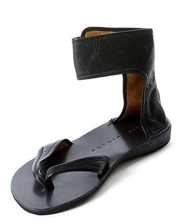 La Garconne Zen Sandal: Love It or Hate It?