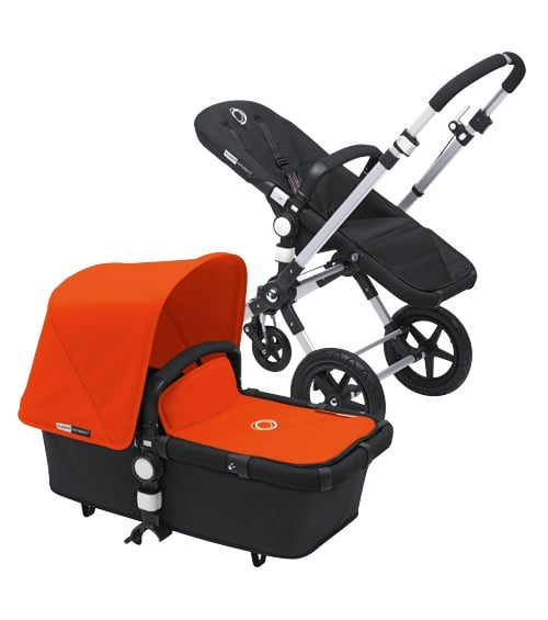 The Adjustable Stroller: Bugaboo Cameleon3