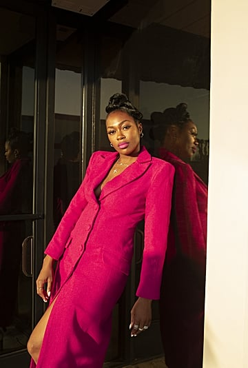 Shontay Lundy on Black Girl Sunscreen and Sun Protection