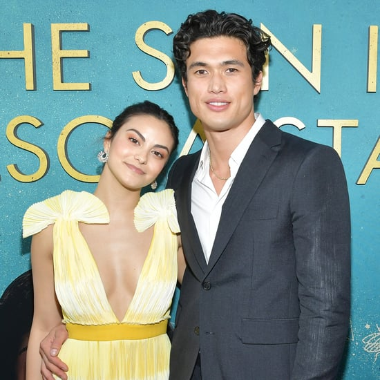 Camila Mendes and Charles Melton Break Up