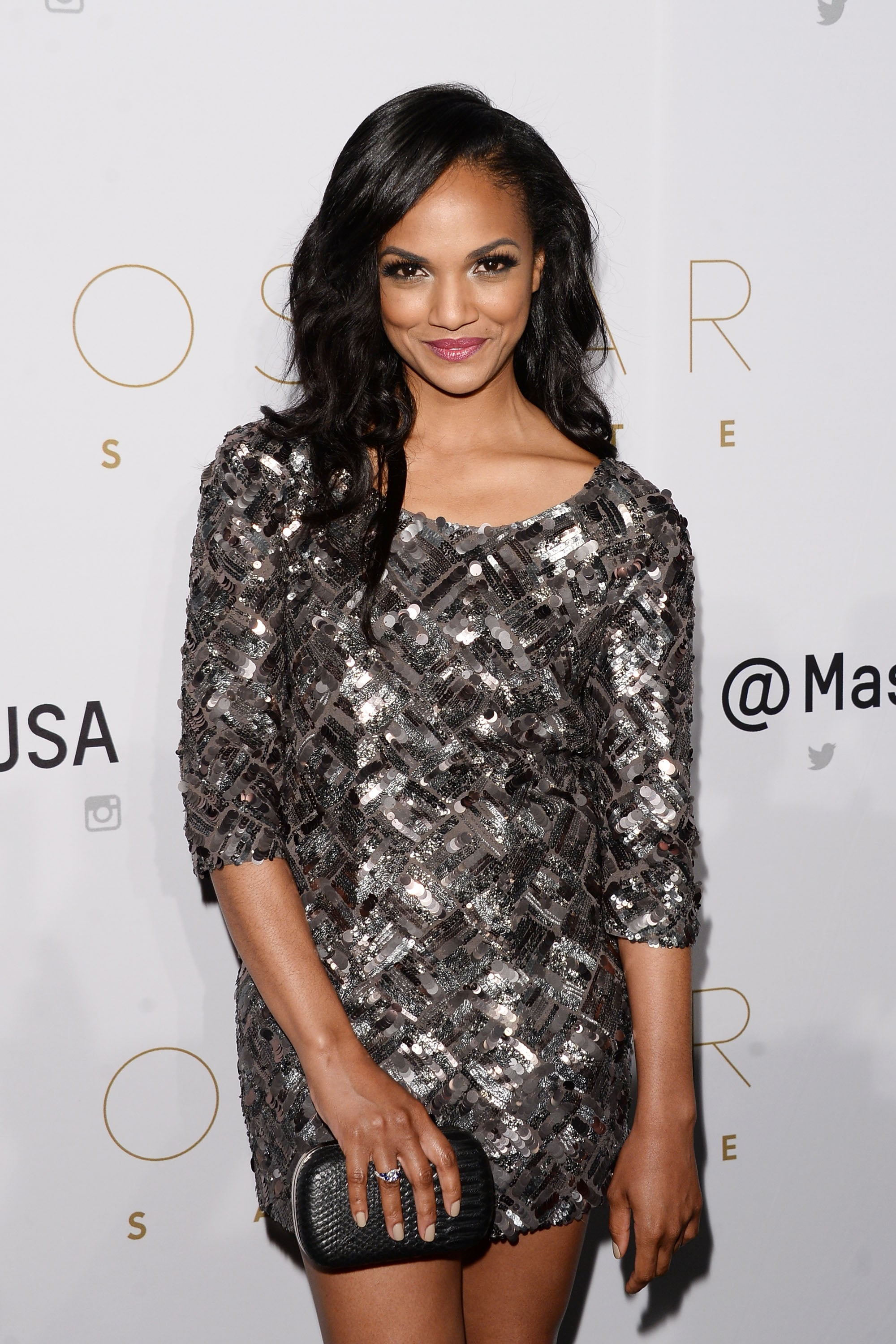 Mekia Cox Once Upon A Time Meet The New And Returning Cast For Images, Photos, Reviews